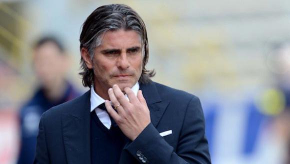 Preferido. Diego López tiene 42 años y dos temporadas de experiencia europea.