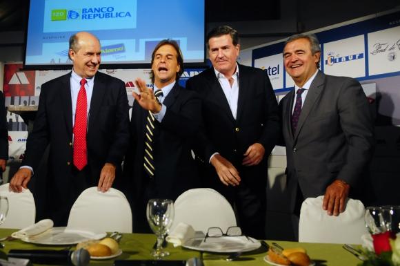 Líderes coincidieron en que las reformas anunciadas por el gobierno nunca se aplicaron. Foto: F. Ponzetto