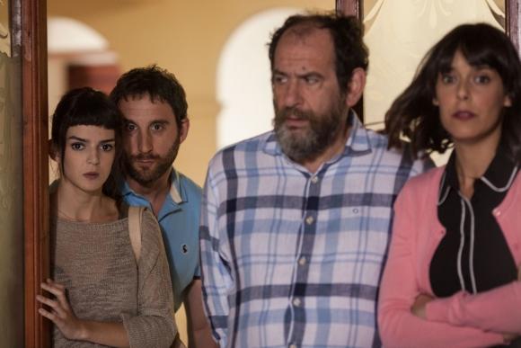 Rafa y Amaia están separados y volverán a verse en Cataluña.