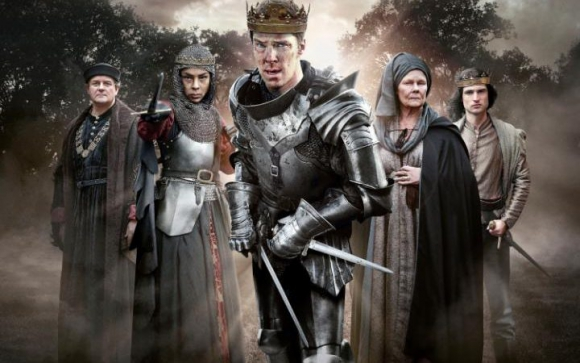 Hollow Crown 2
