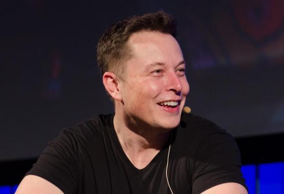Tesla Motors es propiedad de Elon Musk. Foto: Wikipedia