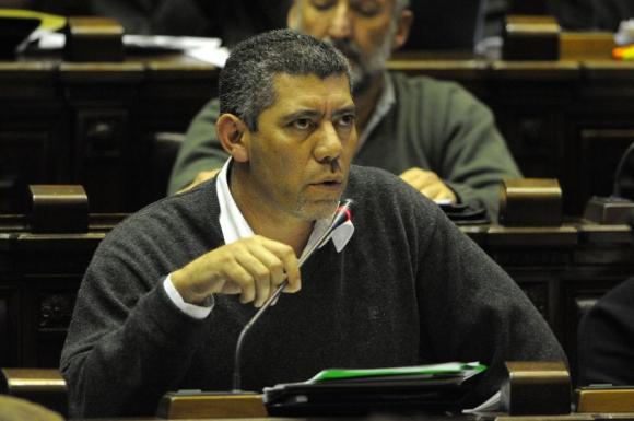 Carballo: Diputado de la lista 711 se suma a la posición del MPP. Foto: archivo El País