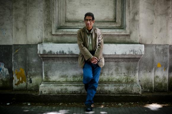 Atilio Pérez da Cunha, Macunaíma (Foto: Fernando Ponzetto)