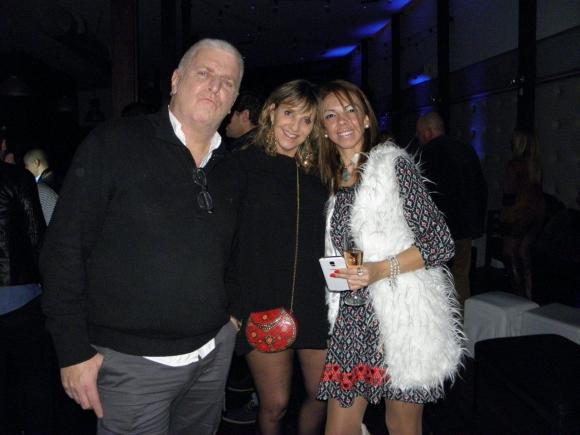 Alberto Sonsol, Patricia Datz