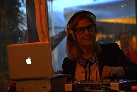 DJ; Danispace en el Uruguay Open