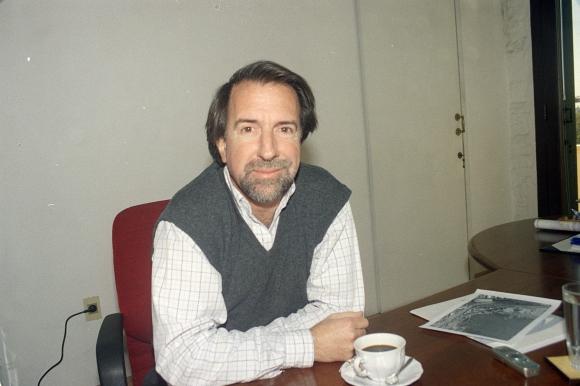 Juan C. Olascoaga, CEO de Montecon es ingeniero químico.