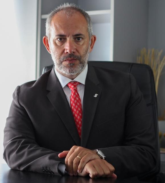 Álvaro Hargain, CEO de Pronto! es psicólogo.