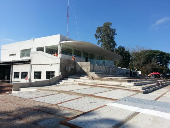 Hipódromo de Las Piedras