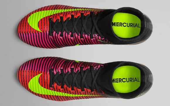 Nike Mercurial Superfly V
