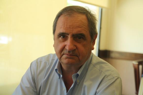 Pierre Rosanvallon. Foto László Erdélyi