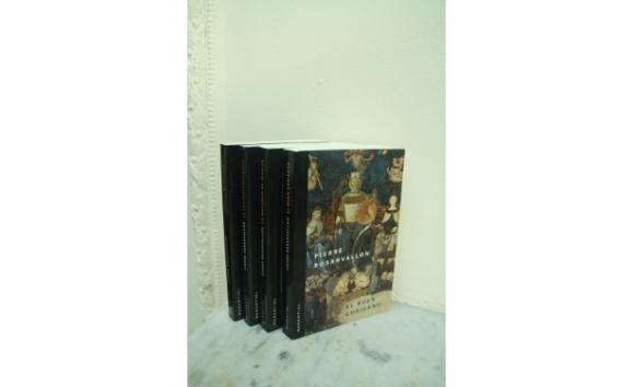 Libros Rosanvallon