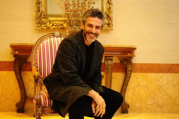 Leonardo Sbaraglia. Foto: Marcelo Bonjour