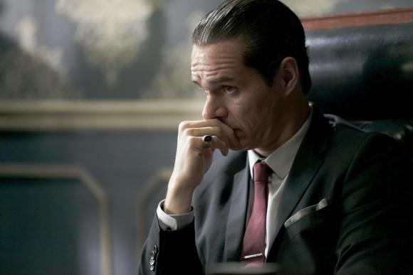 En la tercera temporada, Ávila se ha transformado en Señor de Señores.
