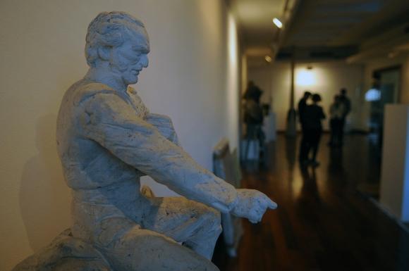 Museo Zorrilla. Foto: F. Ponzetto