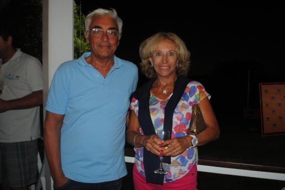 Carlos y María Di Brico.