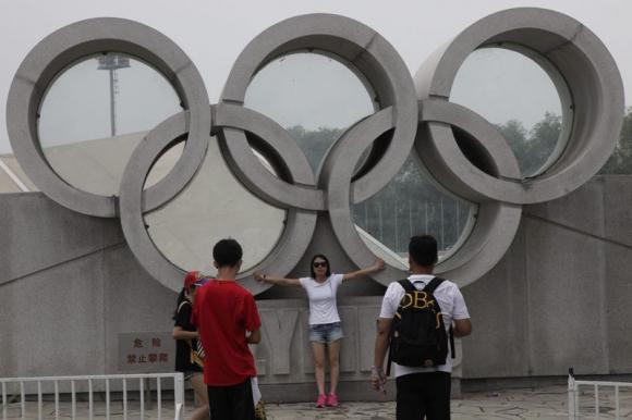 ¿Almaty o Pekín? El COI eligirá la sede de los Juegos Olímpicos de Invierno 2022
