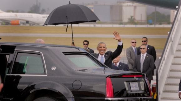 La visita de Barak Obama permitió que se retomaran las relaciones bilaterales.