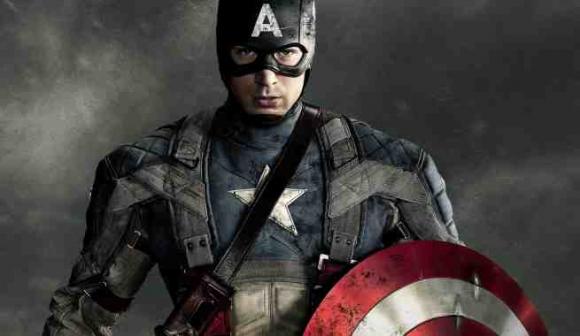 Capitán América tiene el rostro de Chris Evans en las películas de este siglo.