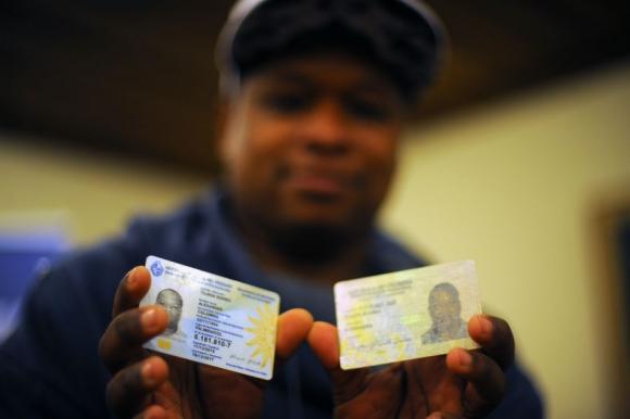 Obtener la cédula de identidad es un trámite fácil para la mayoría de extranjeros. Foto: F. Ponzetto