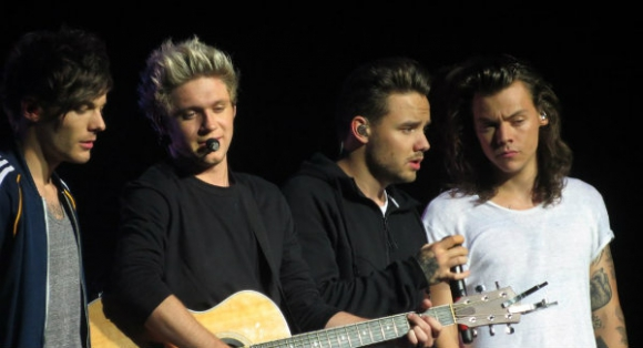 One Direction: 110 millones de dólares