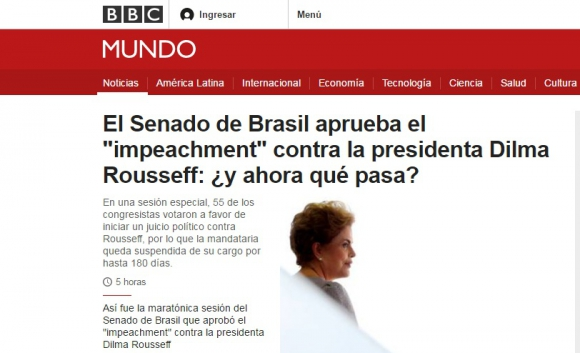 BBC Mundo.