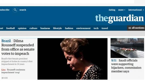The Guardian, Reino Unido.