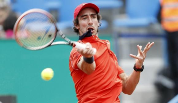 El tenista Pablo Cuevas (Foto: EFE)