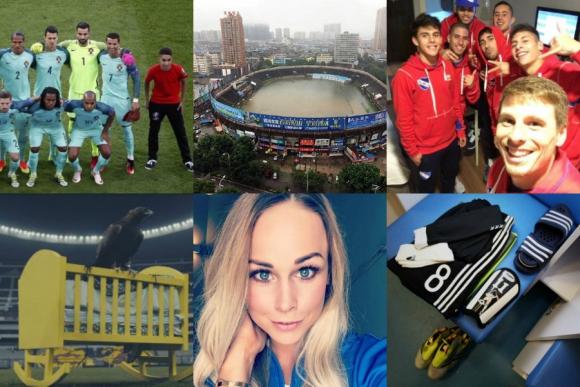 El juego Nacional, la viveza del fan, el ídolo de una generación y más