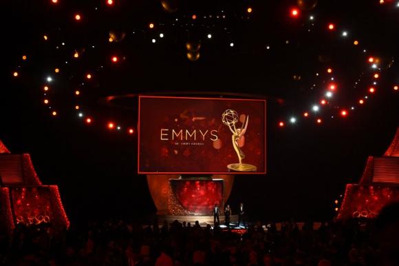 Premios Emmy 2016. Foto: AFP