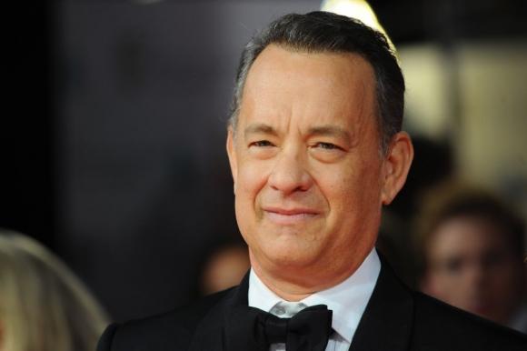 Tom Hanks y el regreso al mundo de El Código Da Vinci. Foto: Difusión