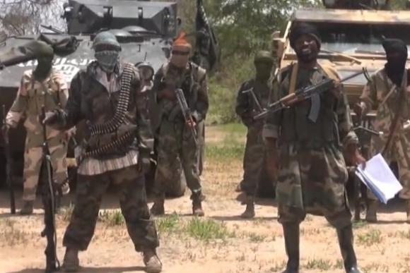 Los integrantes de Boko Haram realizan su ofensiva de terror en tres países de África.