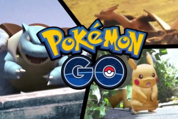 Pokémon Go. Foto: Difusión.