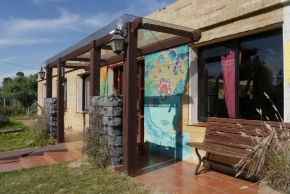 Los hostels son más baratos y ofrecen buenos servicios. Foto: Ricardo Figueredo.