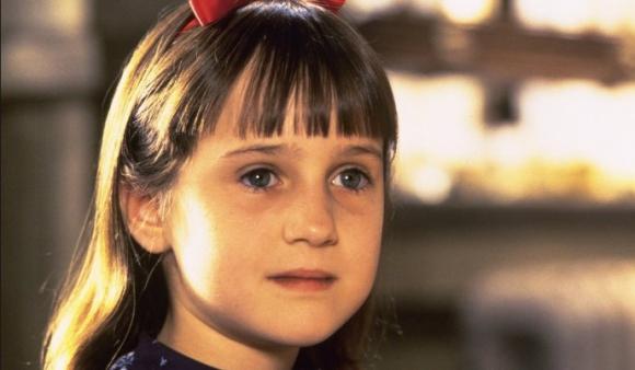 Matilda (Foto: archivo)