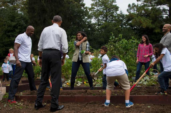 Michelle Obama. Foto: Reuters