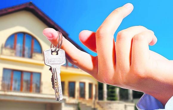 Operadores inmobiliarios: 85% de los alquileres son irregulares. Foto: Shutterstock