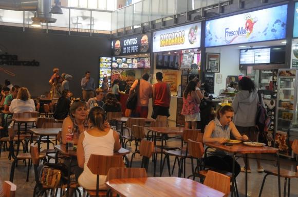 Mercado Agrícola. Foto: Ariel Colmegna