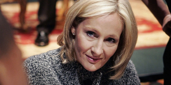 J. K. Rowling busca un lugar entre las grandes novelistas policiales británicas.