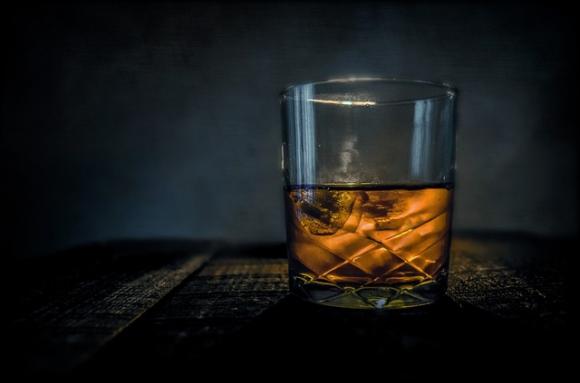Whisky. Foto: Pixabay