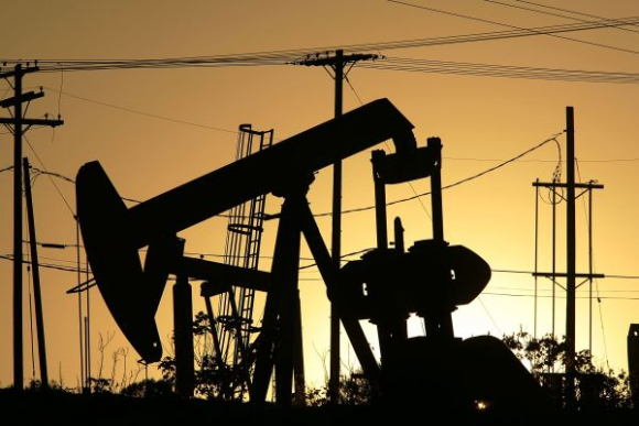 crudo petróleo