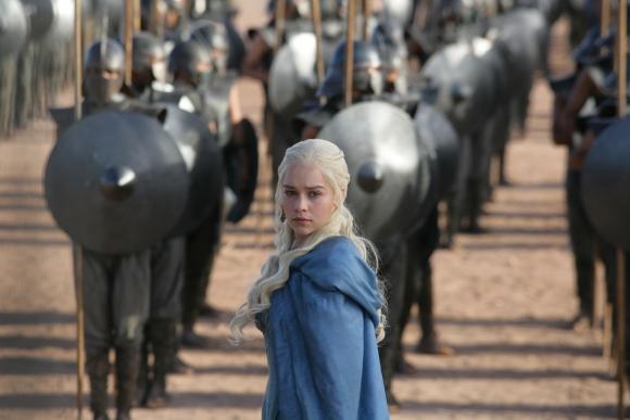 Games of Thrones. La serie presenta líderes peculiares, diferentes, algo que puede ser una lección para los negocios.