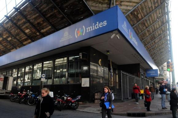 """El Mides argumenta que la mayoría de los """"ni-ni"""" no reciben pagos. Foto: F. Flores."""