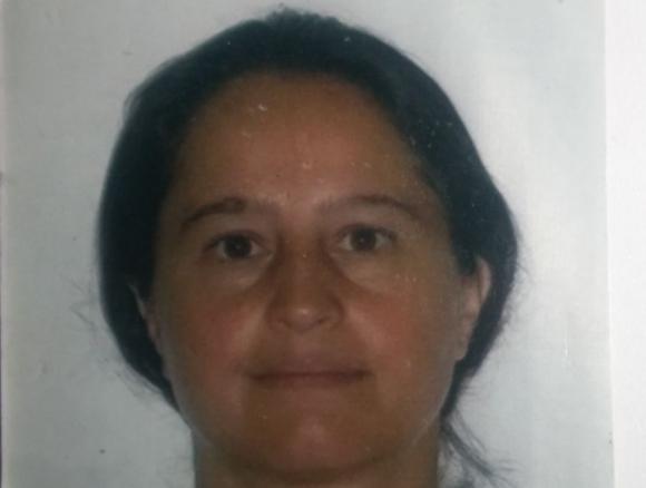 Viviana Palarino.