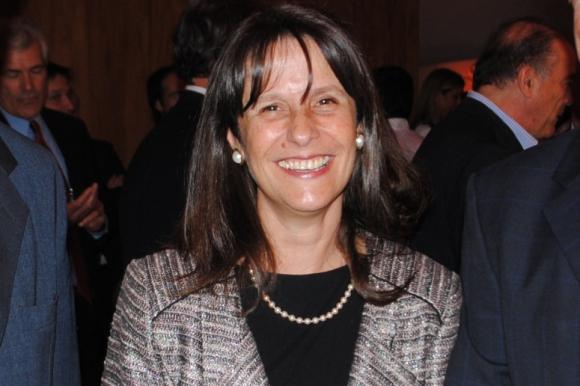 Dolores Benavente. Foto: Archivo El País.