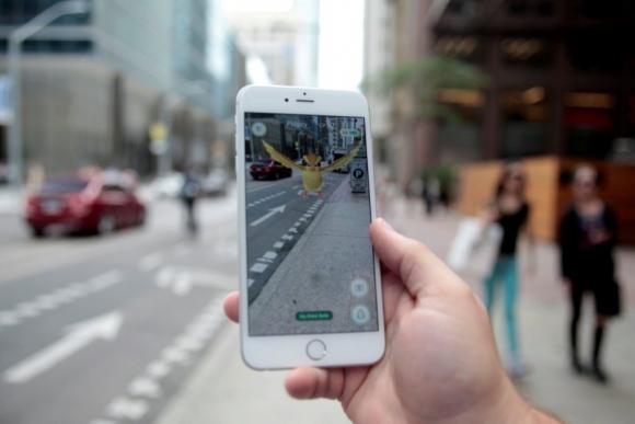 Pokémon Go no llegó a Francia debido al atentado de Niza. Foto: Reuters.