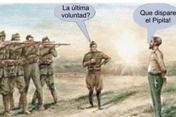 Meme a Higuaín