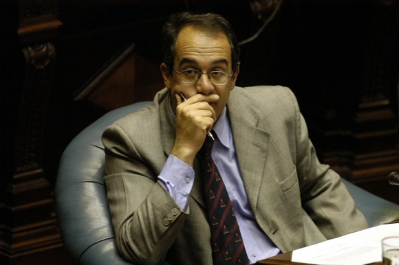 José Carlos Mahía. Foto: Archivo El País