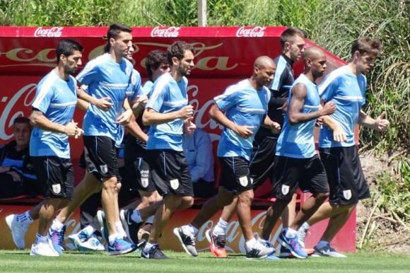 Foto: Prensa Uruguay.