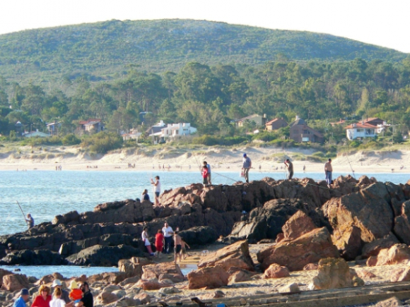 En sus comienzos era un pueblo de pescadores.Foto: Ricardo Figueredo