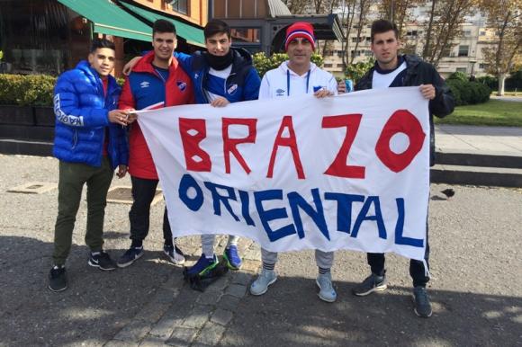 El éxodo del pueblo tricolor - Fútbol - Ovación - Últimas noticias ... 168f75f14250c